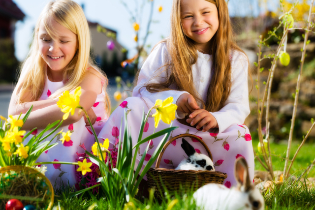SPRING is Here!…and So Are Your Allergies: Prevent and Relieve Your Symptoms